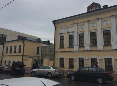 Станиславского, 13с1, фото здания
