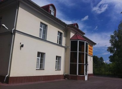 Бол. Черемушкинская, 25с29, фото здания