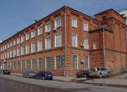 Щепкина, 58с3, фото здания