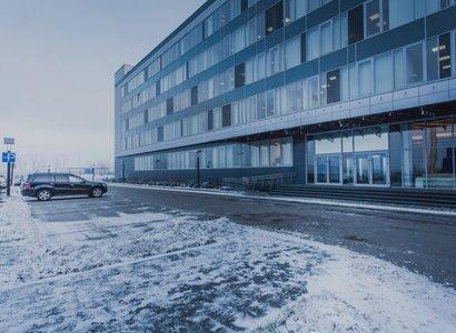 Саларьево, фото здания