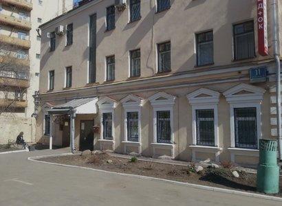 Ленинский пр-т, 11с2, фото здания