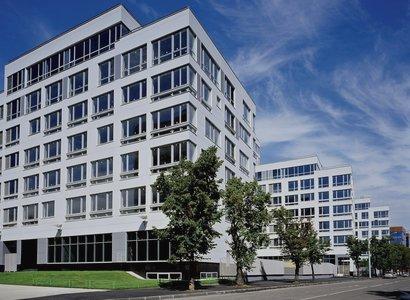 Фьюжн Парк, фото здания