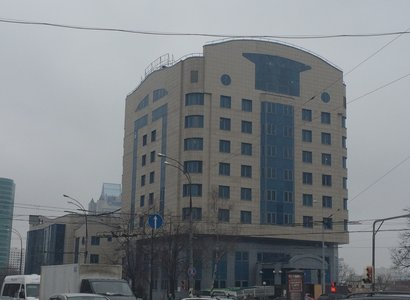 Виктория, фото здания