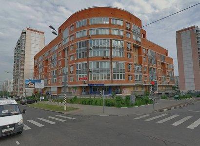 Островитянова, 13, фото здания