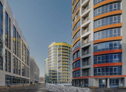 Poklonka Place, фото здания