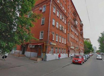 Фадеева, 10, фото здания