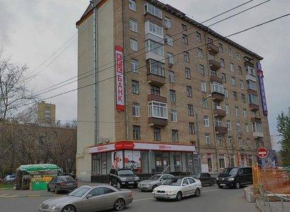 Олеко Дундича, 3, фото здания