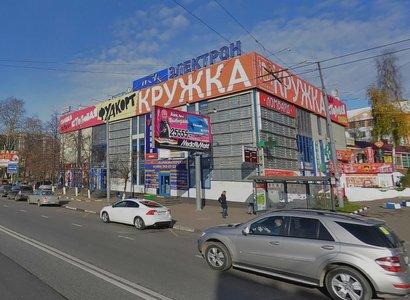 Бол. Семеновская, 15А, фото здания