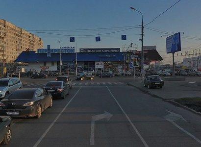 Плещеева, 4а, фото здания
