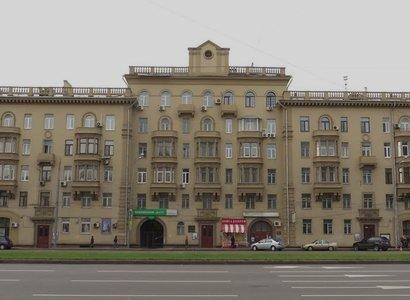 Новослободская, 57/65, фото здания