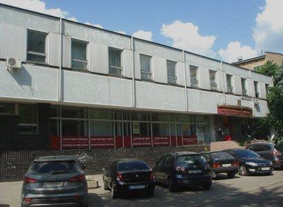 Краснодарская, 13с2, фото здания
