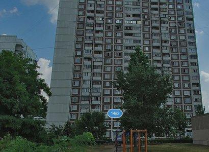 Мячковский б-р, 14с2, фото здания