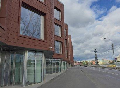 Кленовый дом, фото здания