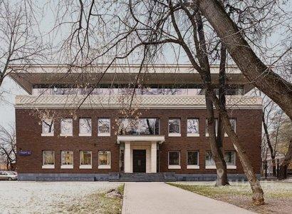 Заморенова, 5А, фото здания