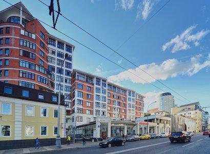 Новослободская, 11, фото здания