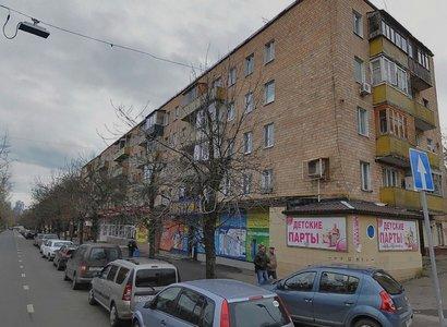 Минская, 17, фото здания