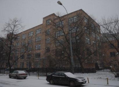 Мишина, 35, фото здания