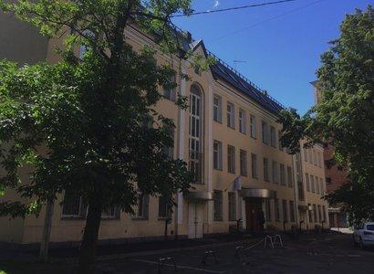 Мал. Левшинский, 7с3, фото здания