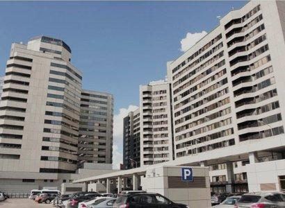 ЦМТ, Центр Международной Торговли, Офисное здание 2, фото здания