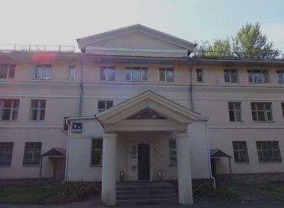 Кременчугская, 6к2, фото здания