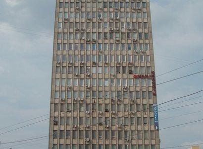 Енисейская, 2с2, фото здания