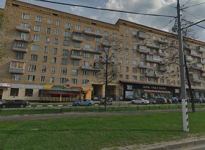 Ленинский пр-т, 43, фото здания