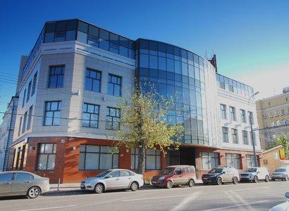 ИНА, фото здания
