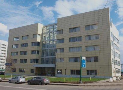 Бибиревский, фото здания