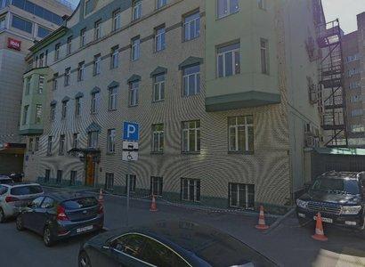Щипок, 20, фото здания