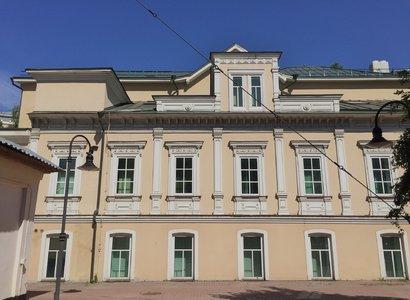 Мал. Дмитровка, 14с4, фото здания