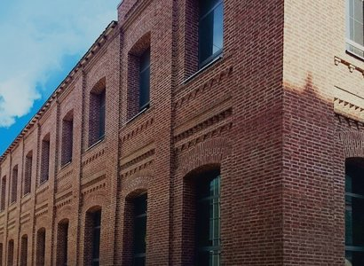 Loft Ville, фото здания