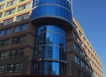 Правды, 8к1, фото здания