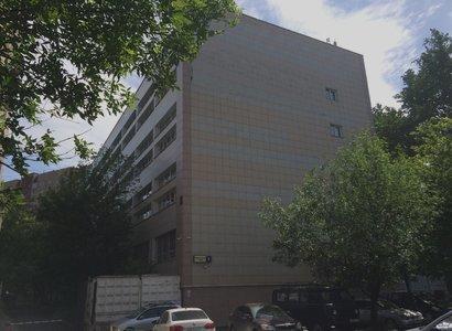 Симферопольский б-р, 3, фото здания