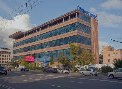 Z-Plaza, фото здания