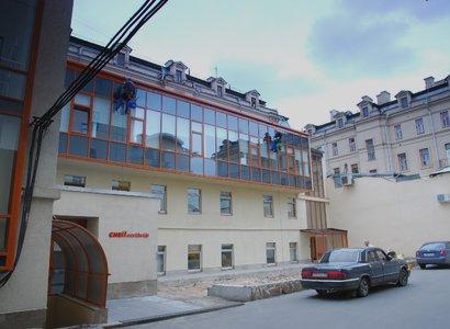 Бол. Кисловский, 4с3, фото здания