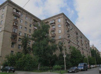 1812 Года, 1, фото здания