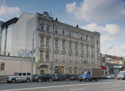 Бутырская, 67, фото здания
