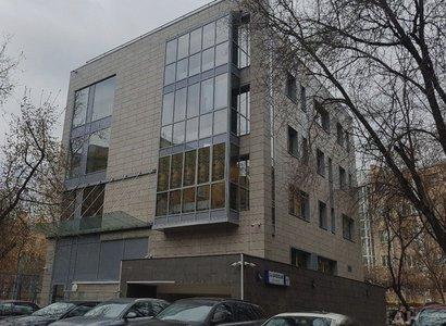 2-я Брестская, 43с4, фото здания