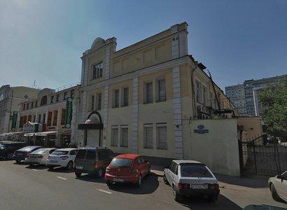 Садовническая, 54с2, фото здания
