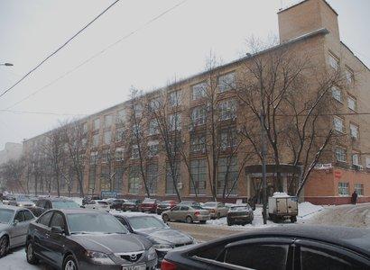 Руставели, 14с6, фото здания