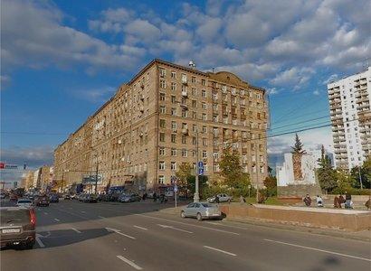 Пр-т Мира, 112, фото здания