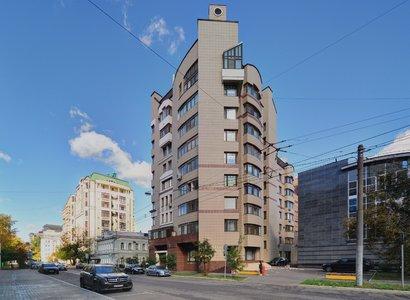 3-я Тверская-Ямская, 44, фото здания