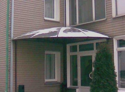 Дубининская, 31с2, фото здания
