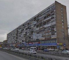Фото Ленинградский пр-т, 33А