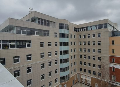 Стремянный пер, 29, фото здания