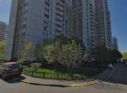 Рублевское ш, 16к3, фото здания