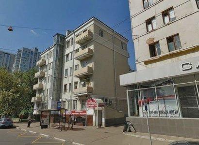 Шмитовский, 12, фото здания