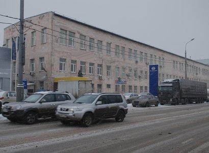 Огородный пр-д, 8с1, фото здания
