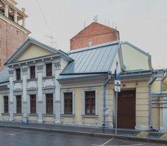 Фото Бол. Левшинский пер, 15с1