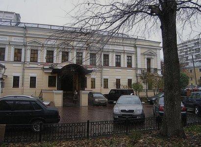 Мещанская, 7с1, фото здания